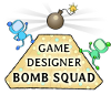 Game Design Bomb Squad